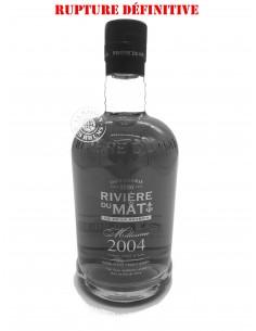 Rhum Rivière Du Mât Vieux...