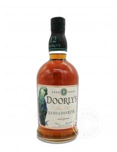 Rhum Doorly's Rum 12 ans Vieux