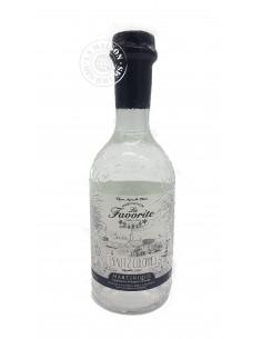 Rhum La Favorite Blanc Brut...