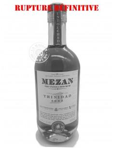 Rhum Mezan Rum Vieux...