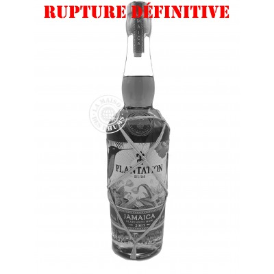 Rhum Plantation Rum Jamaica...