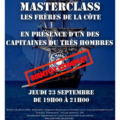 Masterclass - Les Frères de...