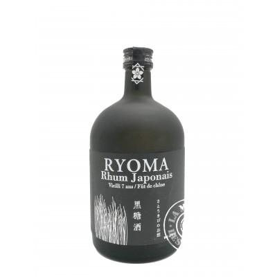 Rhum Ryoma Vieux 7 ans
