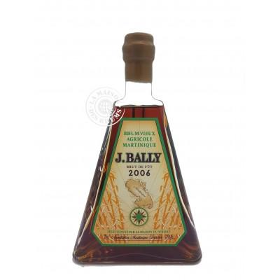 Rhum J. Bally Vieux 2006...