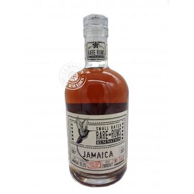 Rhum Rum Nation Jamaïca...